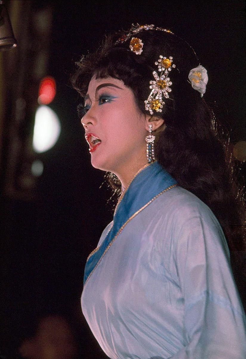 Nhịp sống Sài Gòn những năm 60 qua ống kính phóng viên ảnh National Geographic Ảnh 14