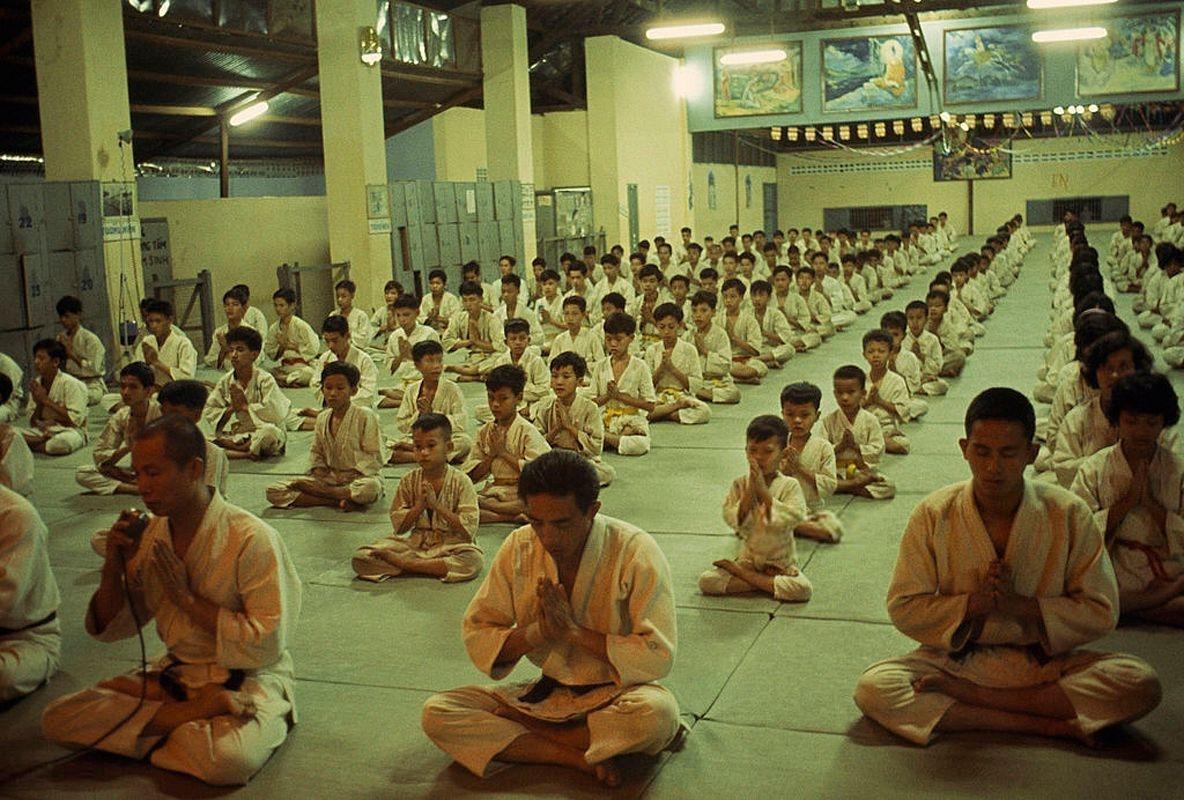 Nhịp sống Sài Gòn những năm 60 qua ống kính phóng viên ảnh National Geographic Ảnh 17