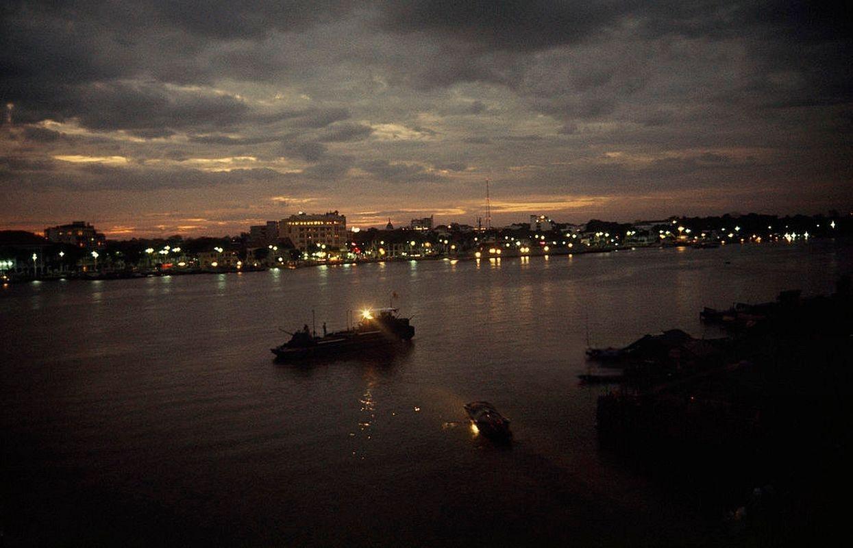 Nhịp sống Sài Gòn những năm 60 qua ống kính phóng viên ảnh National Geographic Ảnh 10