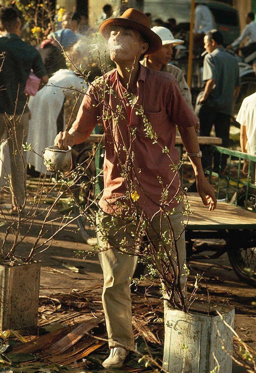 Nhịp sống Sài Gòn những năm 60 qua ống kính phóng viên ảnh National Geographic Ảnh 18