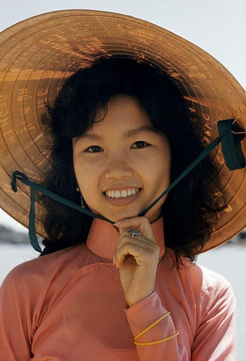 Nhịp sống Sài Gòn những năm 60 qua ống kính phóng viên ảnh National Geographic Ảnh 6