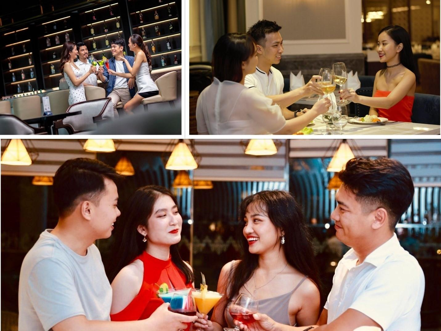 Việt Nam lọt Top 10 những điểm nghỉ dưỡng sang trọng nhất thế giới Ảnh 1