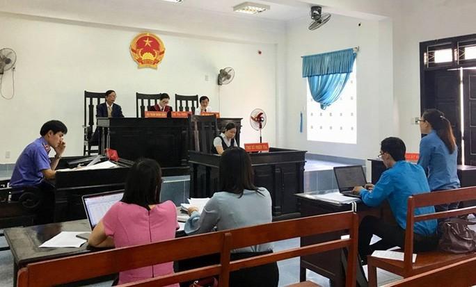 Đà Nẵng: Doanh nghiệp nợ bảo hiểm hơn 171 tỉ đồng Ảnh 1