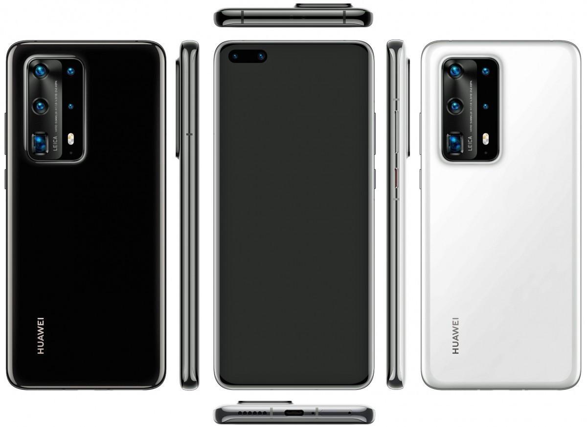 Huawei P40 series sẽ đi kèm với Wi-Fi 6+ Ảnh 1