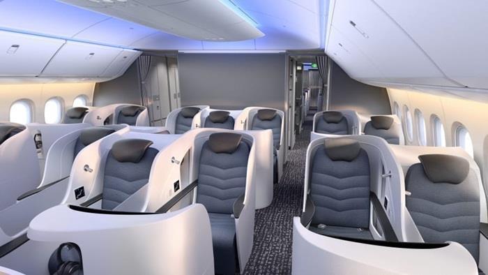 Bamboo Airways muốn tậu 12 máy bay loại nào? Ảnh 7