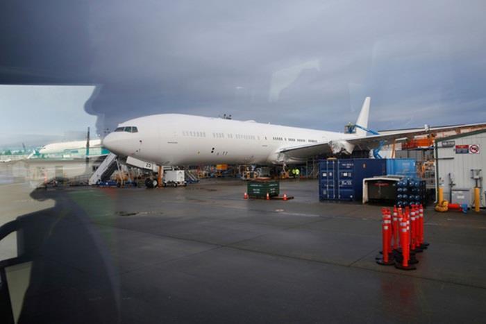 Bamboo Airways muốn tậu 12 máy bay loại nào? Ảnh 10