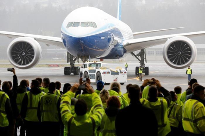 Bamboo Airways muốn tậu 12 máy bay loại nào? Ảnh 9