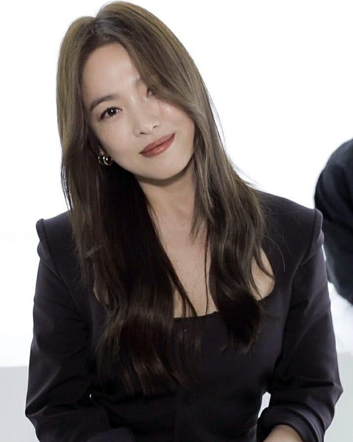 Song Hye Kyo đẹp ma mị với phong cách khác lạ hậu ly hôn Ảnh 3