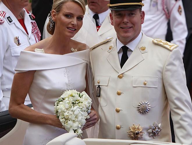 Chiêm ngưỡng 12 mẫu váy cưới đẹp nhất trong lịch sử Hoàng gia các nước Ảnh 20