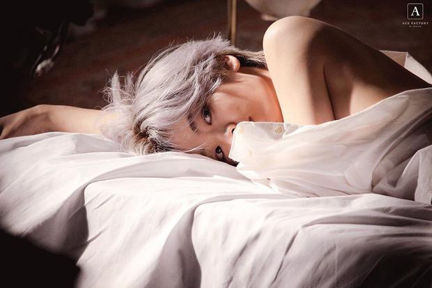 Diệu Nhi đòi 'xuống tóc' giống cô nàng mỹ nhân chuyển giới Lee Joo Young trong 'Itaewon Class' Ảnh 7