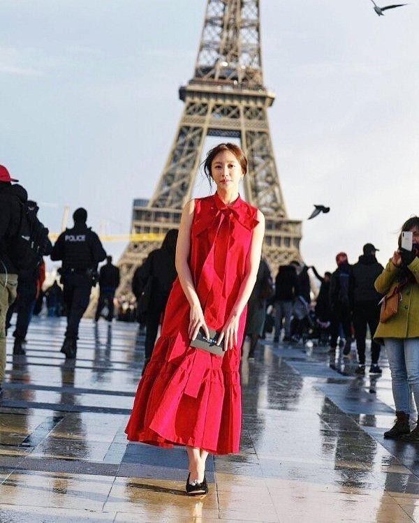 Tiếp nối Shanghai Fashion Week, Seoul Fashion Week bị hủy bỏ vì dịch Covid-19 Ảnh 3