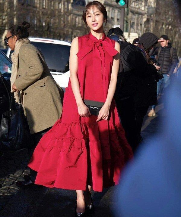 Tiếp nối Shanghai Fashion Week, Seoul Fashion Week bị hủy bỏ vì dịch Covid-19 Ảnh 4