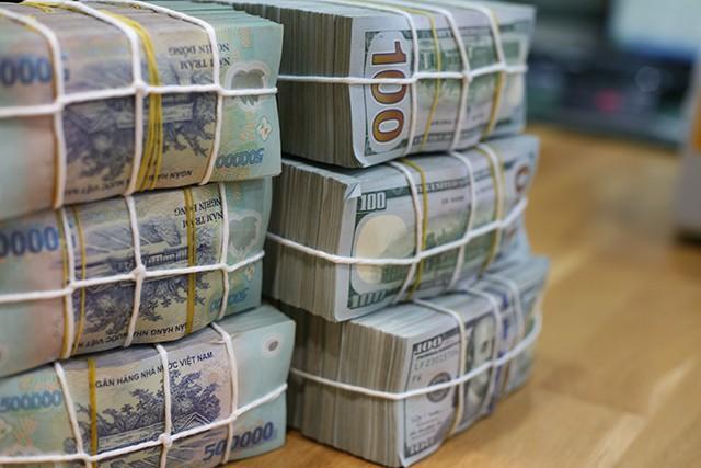 Hé lộ hạn mức tăng trưởng tín dụng của các ngân hàng năm 2020 Ảnh 1