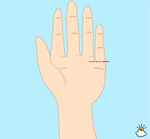 Ngón út có dấu hiệu này đảm bảo tài lộc dồi dào, vận số thăng hoa, cả đời hưởng phú quý an nhàn Ảnh 2
