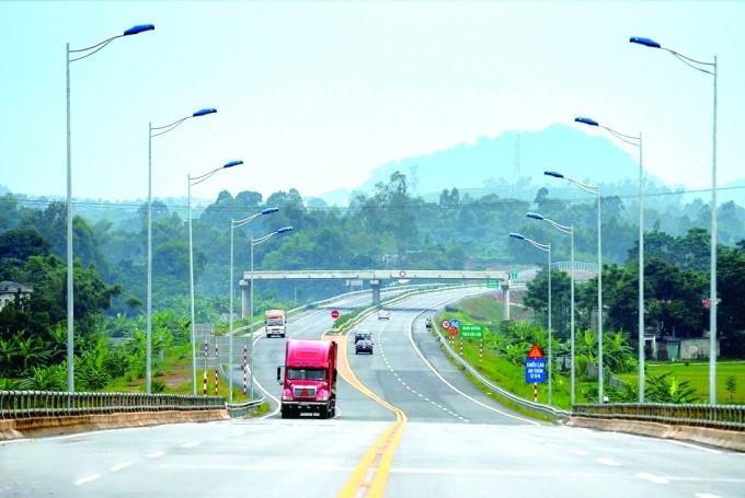 Hơn 7.420 tỷ đồng phát triển giao thông vận tải Đồng bằng Bắc Bộ Ảnh 1