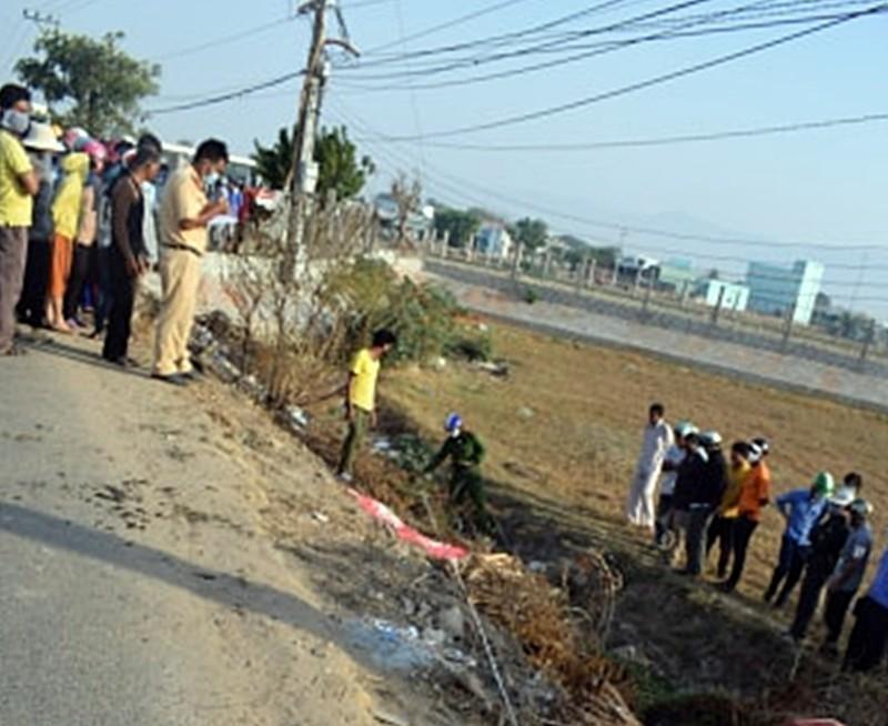 Bình Thuận: Đã tìm ra lái xe tông chết người rồi bỏ trốn Ảnh 2