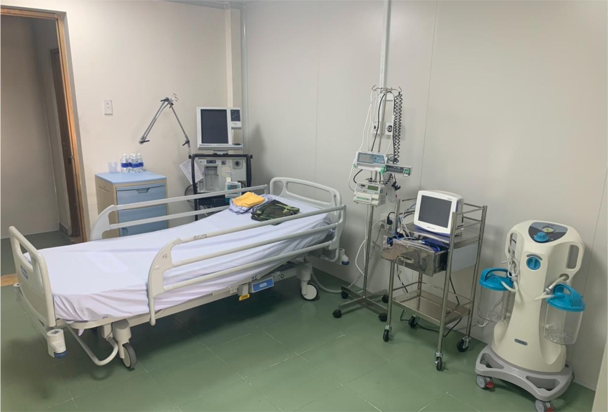 TP Hồ Chí Minh: 20 khách sạn tại quận 1 triển khai cách ly phòng dịch COVID-19 có thu phí Ảnh 2