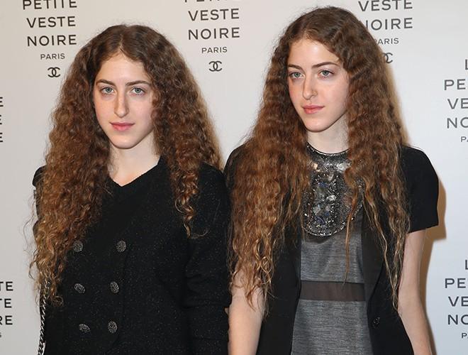 Giải mã sức hút của những cặp song sinh được mệnh danh đẹp nhất thế giới Ảnh 11