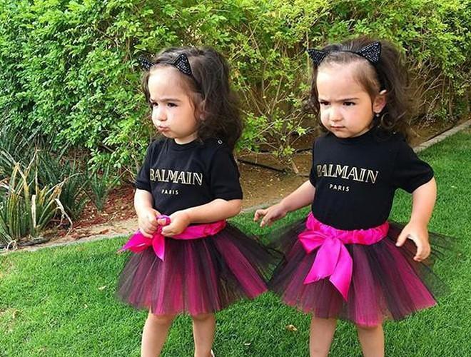Giải mã sức hút của những cặp song sinh được mệnh danh đẹp nhất thế giới Ảnh 21