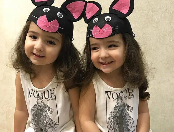Giải mã sức hút của những cặp song sinh được mệnh danh đẹp nhất thế giới Ảnh 24
