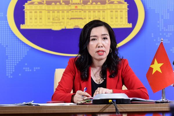 Một số cán bộ ngoại giao Việt Nam ở nước ngoài phải tự cách ly Ảnh 1
