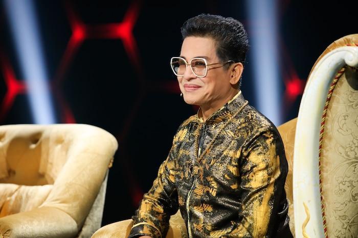MC Thanh Bạch: 'Giông bão không đến, tôi cứ tự hào mình là vua' Ảnh 3