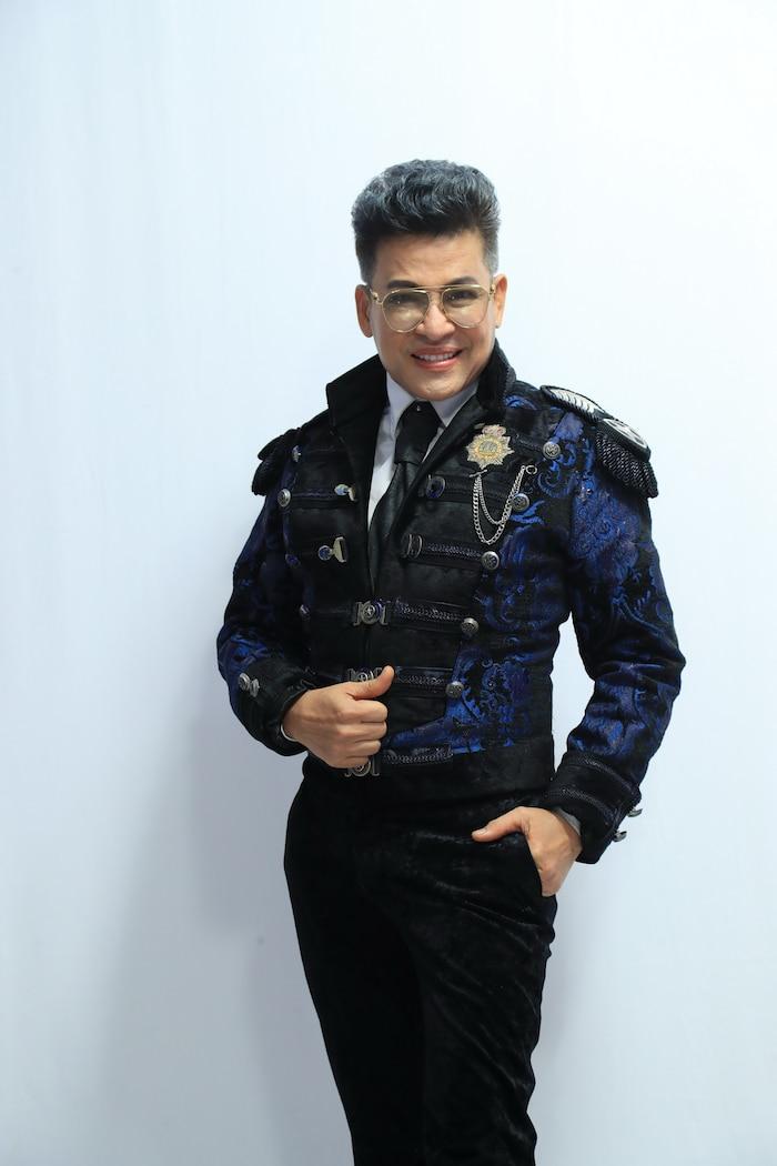 MC Thanh Bạch: 'Giông bão không đến, tôi cứ tự hào mình là vua' Ảnh 4