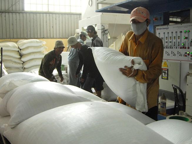 Việt Nam không thiếu gạo như nhiều người lo ngại Ảnh 1