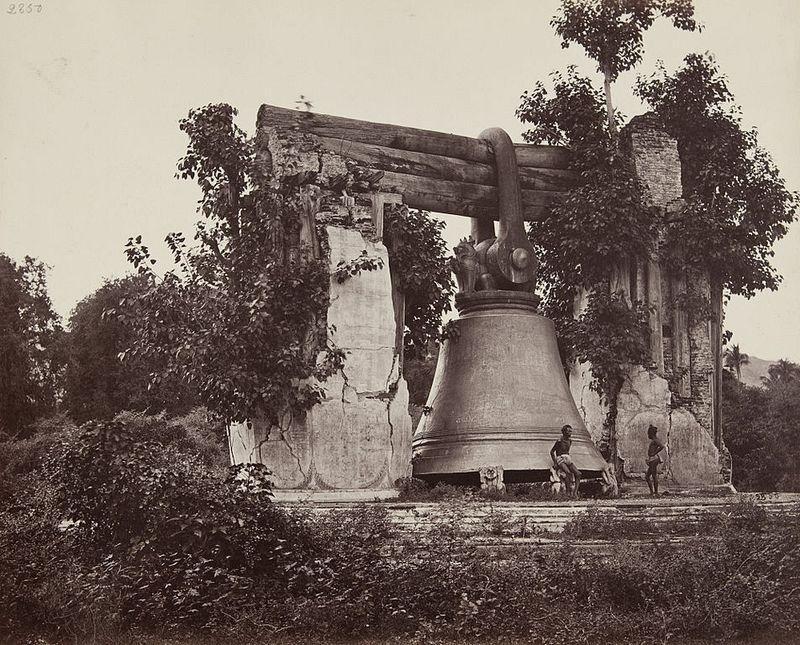 Giấc mơ tan biến để lại một ngôi chùa thờ thánh tích răng Phật lớn nhất thế giới dở dang Ảnh 8