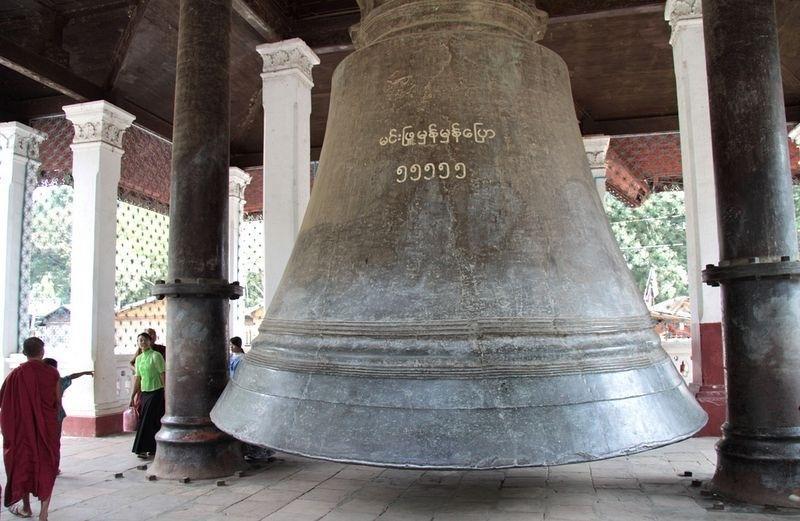 Giấc mơ tan biến để lại một ngôi chùa thờ thánh tích răng Phật lớn nhất thế giới dở dang Ảnh 7