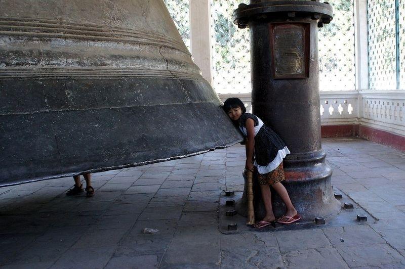 Giấc mơ tan biến để lại một ngôi chùa thờ thánh tích răng Phật lớn nhất thế giới dở dang Ảnh 10