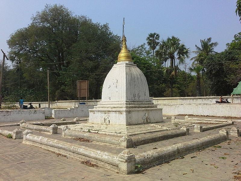 Giấc mơ tan biến để lại một ngôi chùa thờ thánh tích răng Phật lớn nhất thế giới dở dang Ảnh 6