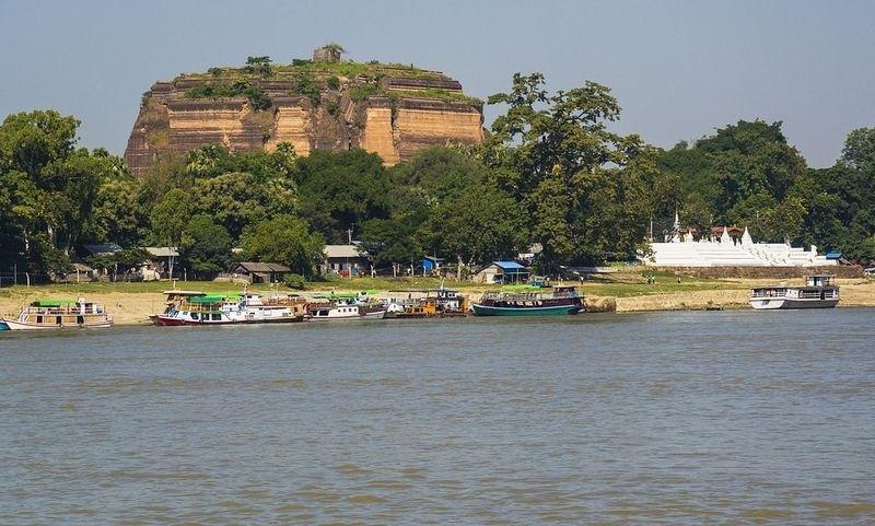Giấc mơ tan biến để lại một ngôi chùa thờ thánh tích răng Phật lớn nhất thế giới dở dang Ảnh 3