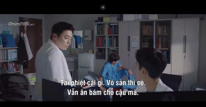 Hospital Playlist (Chuyện đời bác sĩ): Bóng hồng duy nhất thất tình và hội bạn thân lại rủ nhau ế bền vững Ảnh 5