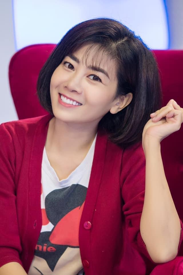 Xót xa cảnh con gái Mai Phương không khóc vì nghĩ mẹ đã lên thiên đường Ảnh 5