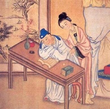 Khám phá về tục 'cho thuê vợ' kỳ lạ ở Trung Quốc xưa Ảnh 2