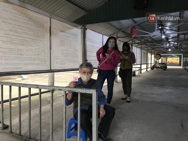 Hà Nội bắt đầu đón bệnh nhân làm xét nghiệm nhanh COVID-19, cho kết quả trong 10 phút Ảnh 15