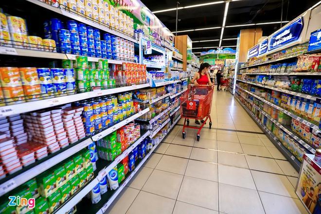 Đề nghị mở điểm bán nhu yếu phẩm dã chiến trên toàn quốc Ảnh 1