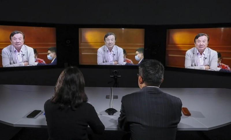 Huawei xây dựng 'văn hóa chó sói' như thế nào? Ảnh 3