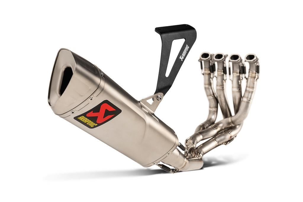 Ống xả dành riêng Honda CBR1000RR-R Fireblade Ảnh 1