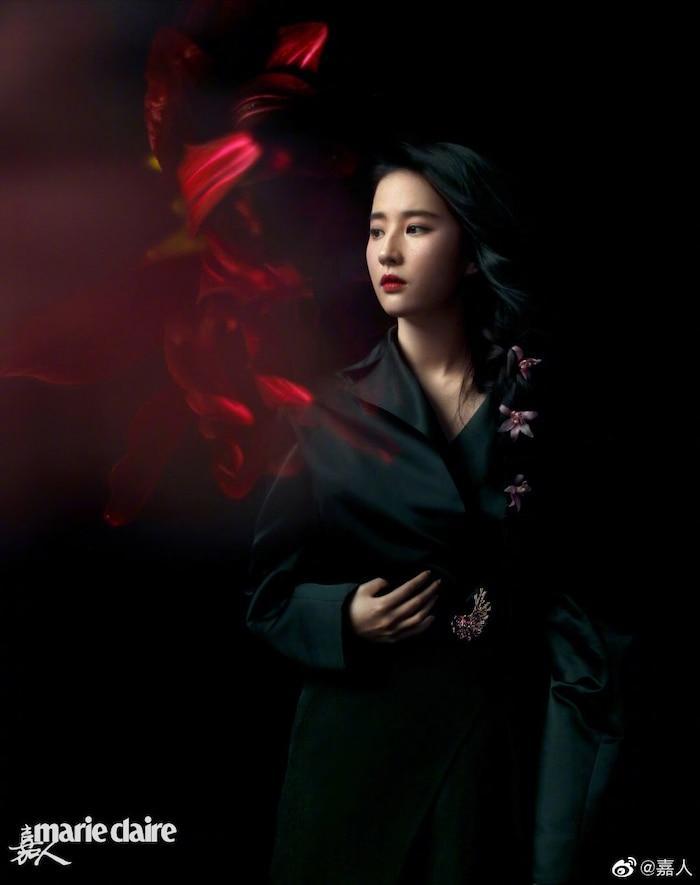 Ngắm không chán bộ ảnh của 25 'nam thần nữ thần' Hoa ngữ giữa mùa dịch! Ảnh 7