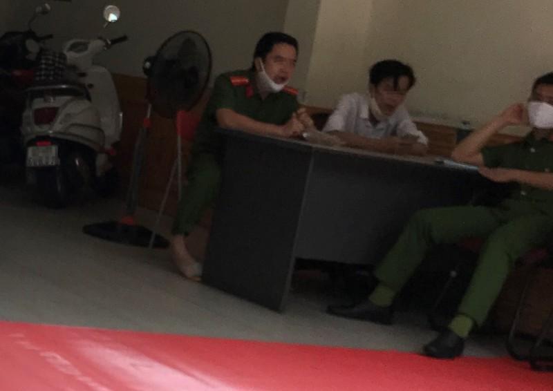 Nhiều người Đà Nẵng chủ quan trong phòng chống dịch COVID-19 Ảnh 10