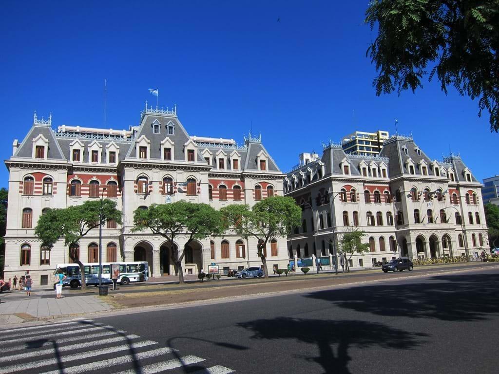 Buenos Aires - đâu chỉ là Paris Nam Mỹ Ảnh 3