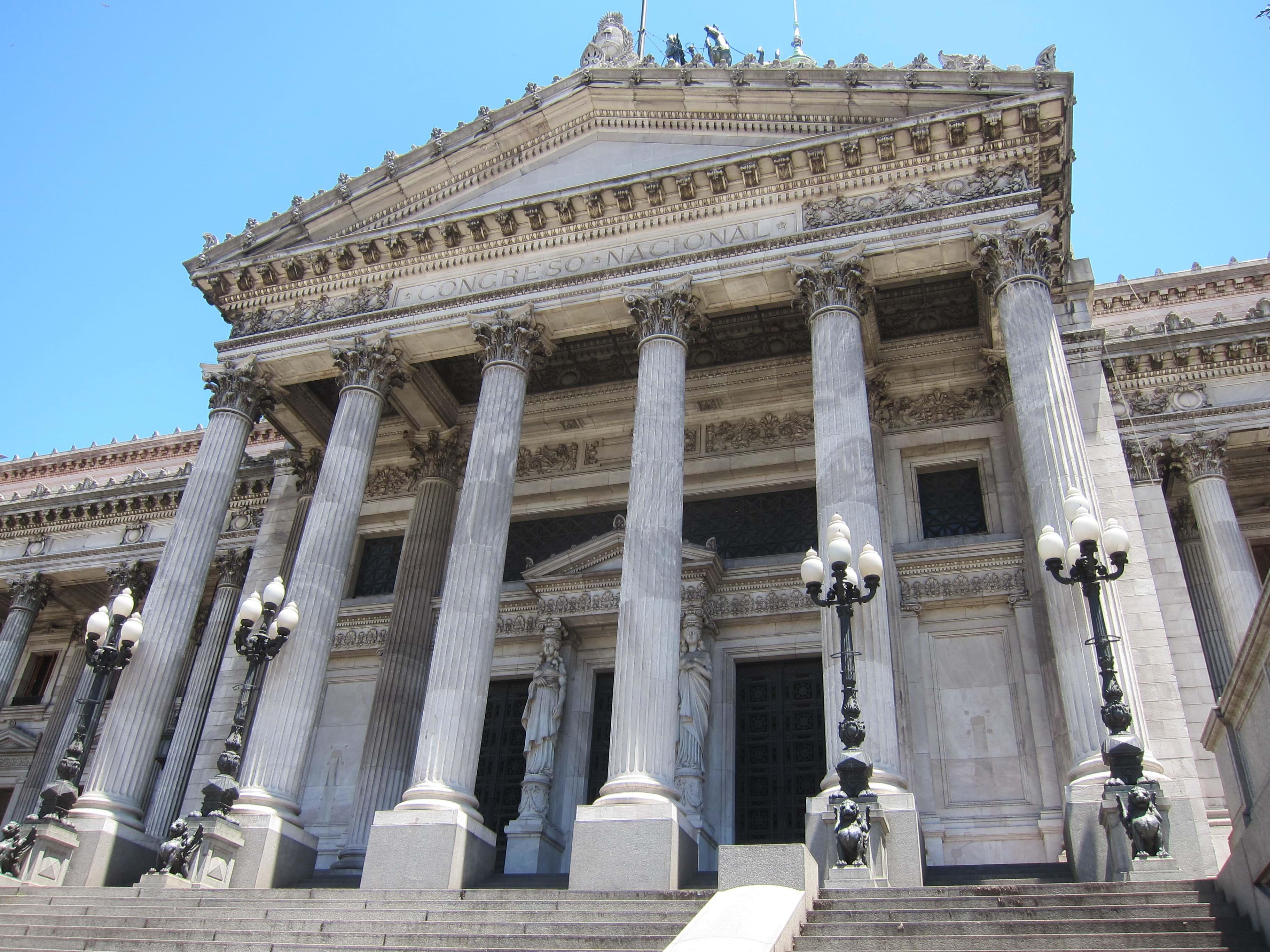 Buenos Aires - đâu chỉ là Paris Nam Mỹ Ảnh 2