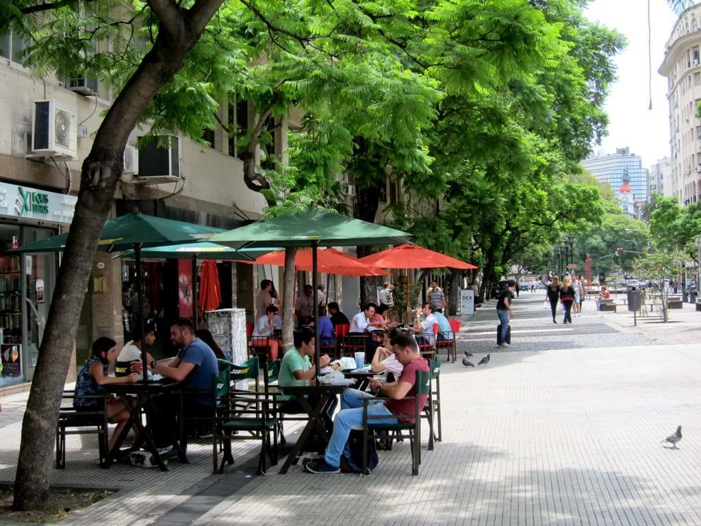 Buenos Aires - đâu chỉ là Paris Nam Mỹ Ảnh 5