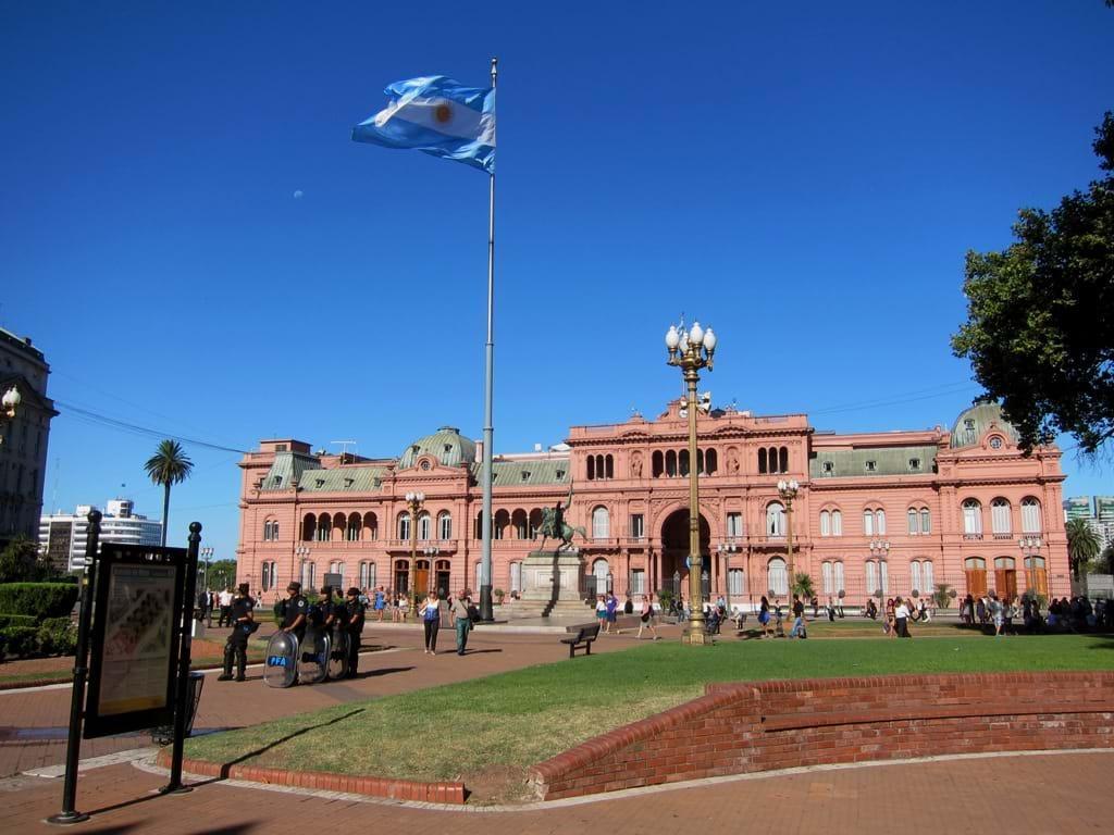 Buenos Aires - đâu chỉ là Paris Nam Mỹ Ảnh 4