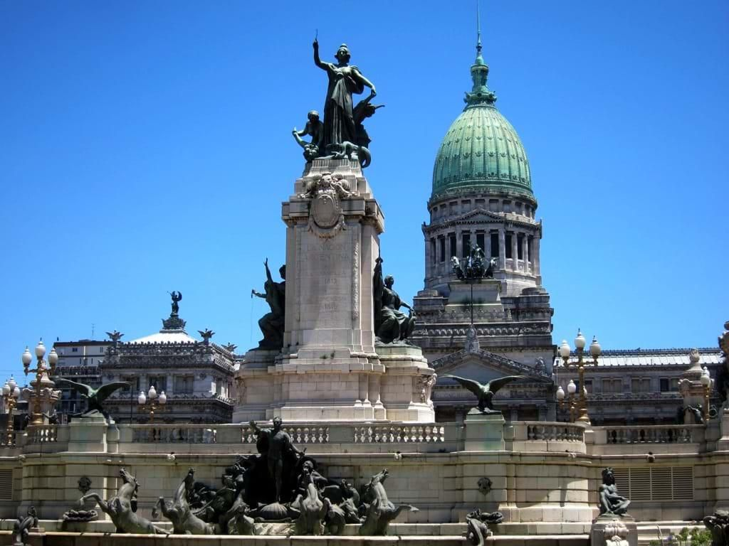 Buenos Aires - đâu chỉ là Paris Nam Mỹ Ảnh 1