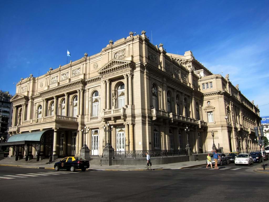 Buenos Aires - đâu chỉ là Paris Nam Mỹ Ảnh 6