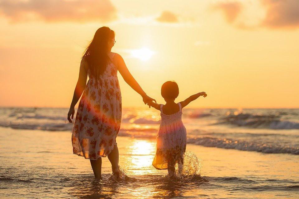 Lời cảnh tỉnh đến người làm cha mẹ khi dạy con Ảnh 1