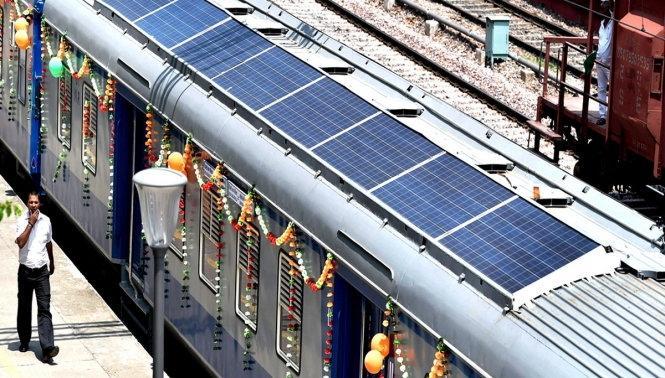 Những phương tiện giao thông sử dụng năng lượng mặt trời Ảnh 6